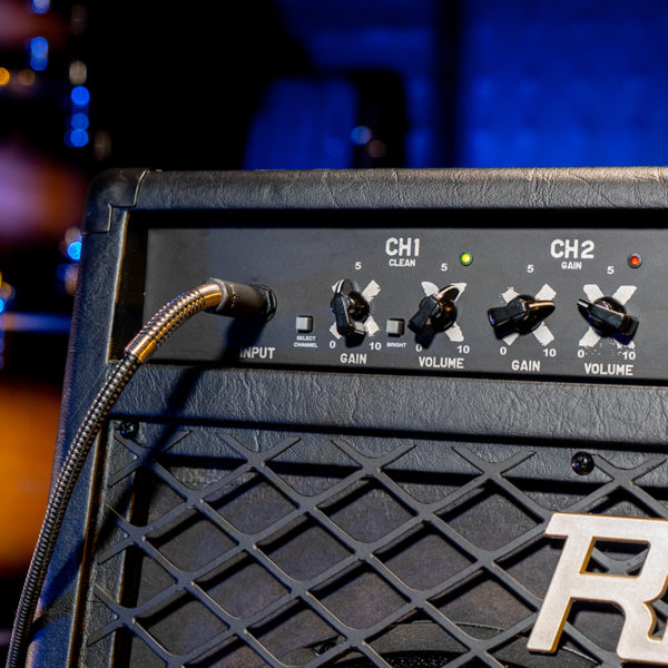 Randall Amplifiers RG1503-212 Combo Solid State Amp