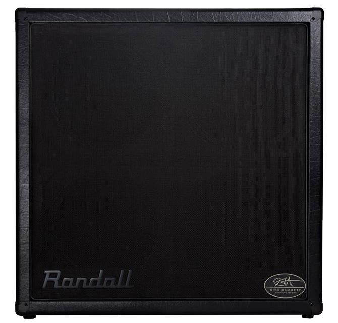 KH412-V30 Kirk Hammett Cabinet