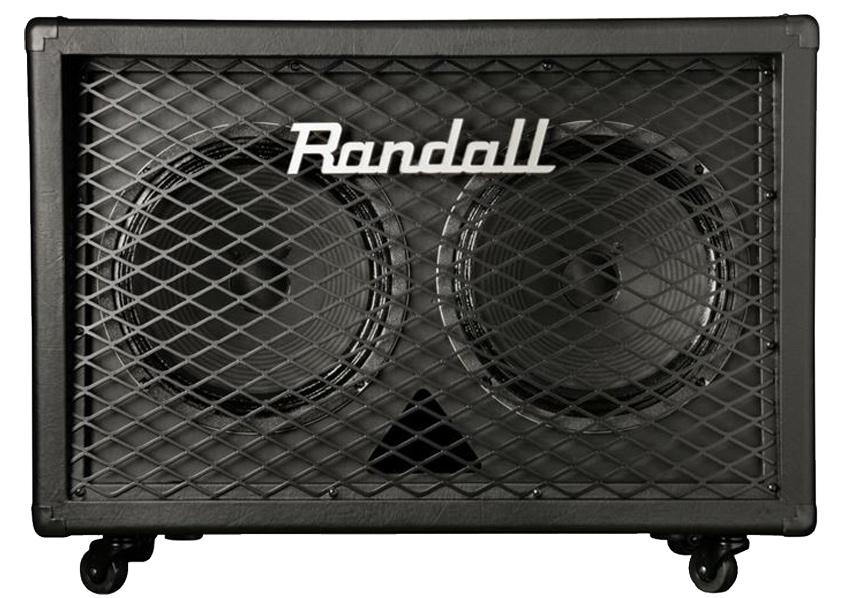 Randall Diavlo Angled Guitar Cab