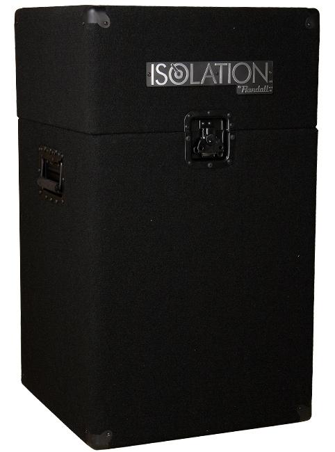 Randall isolation cabinet