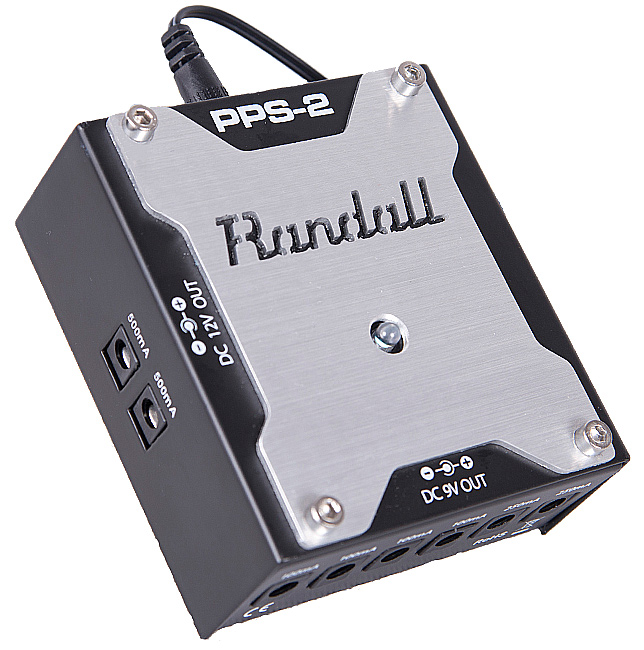 Randall Pedal Board Power Supply