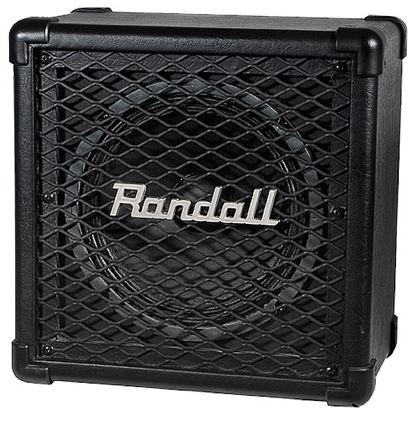 Randall Guitar Speaker Cabinet